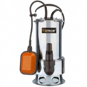Pompa sommersa/ad immersione acque sporche/dirty water 750W Hoteche - G840503