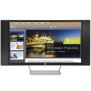 HP EliteDisplay S270c Curved LED Monitor - 27