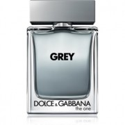 Dolce & Gabbana The One Grey Eau de Toilette para homens 100 ml