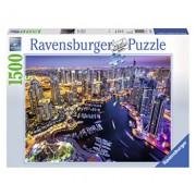Puzzle Dubai in Golful Persic, 1500 piese