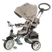 Tricicleta DHS Coccolle Modi Bej 335010244