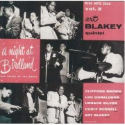 Art Blakey - A Night at Birdland Vol. 2 (0724353214722) (1 CD)