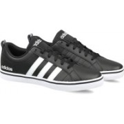 ADIDAS VS PACE Sneakers For Men(Black)