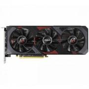Видео карта Asrock Radeon RX 5600 XT Phantom Gaming D3 6G OC, ASR-VC-RX5600XT-PGD3-6GO