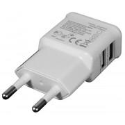 Sursa de alim., 110-240V - 2x5V/2 A, USB A