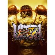 Capcom Ultra Street Fighter IV Steam Key GLOBAL