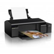 Impresora Fotografica Ecotank L805 Imprime Cd Tinta Continua