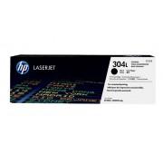 HP 304L Economy Black Original LaserJet Toner Cartridge (CC530L)