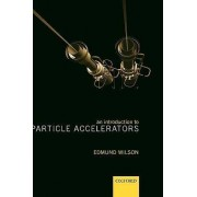 An introduction to particle accelerators