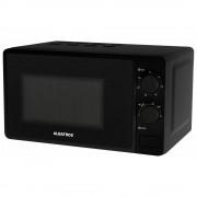 Cuptor cu microunde MWA 20MB, 700 W, 20 l, Negru