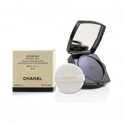 Chanel Les Beiges Healthy Glow Gel Touch Foundation SPF 25 Refill - # N30 11g