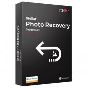 Stellar Photo Recovery Premium 10 Mac OS