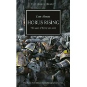 Horus Rising, Paperback