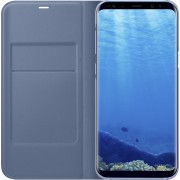 Samsung Galaxy S8+ LED View Cover - Zwart