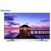 Smart Tv Hisense 55 Pulgadas Uled 4k Netflix Youtube