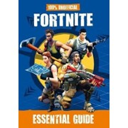 100 procente Unofficial Fortnite Essential Guide, Hardcover/***