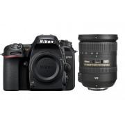 Nikon D7500 + 18-200mm VR II - MAN. ITA - 2 ANNI DI GARANZIA IN ITALIA