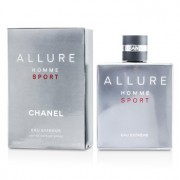 Allure Homme Sport Eau Extreme Eau De Toilette Concentree Spray 150ml/5oz Allure Homme Sport Eau Extreme Тоалетна Вода Спрей