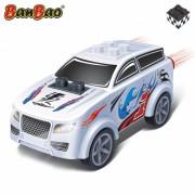 Set constructie Raceclub Moon, Banbao