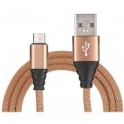 USB Cable 2 A Adaptador Cargador Portátiles Para Teléfonos Celulares Andriod