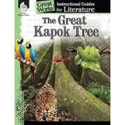 The Great Kapok Tree: An Instructional Guide for Literature: An Instructional Guide for Literature, Paperback/Brenda Van Dixhorn