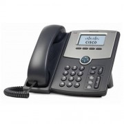 Telefon fix Cisco SPA512G