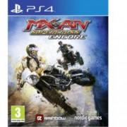 MX vs ATV Supercross Encore Edition, за PS4