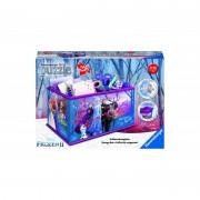 Puzzle 3D Cutie depozitat Frozen II 216 piese