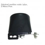 Zatvárač ventilov voda / plyn, Z-Wave Plus