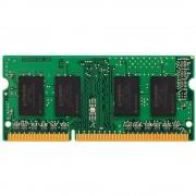 SODIMM, 4GB, DDR4, 2666MHz, KINGSTON, CL19 (KVR26S19S6/4)