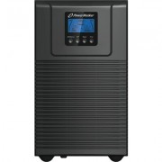 UPS POWERWALKER VFI 3000 TG 3000VA, On-Line