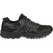 Asics Scarpe Uomo Running Gel Sonoma 3 G-TX Trail, Taglia: 44,5, Per adulto Uomo, Nero, T727N-9099, IN SALDO!