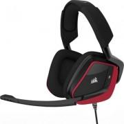 Геймърски слушалки Corsair VOID PRO Surround Red