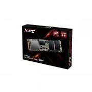 256GB XPG SX 7000 PCIe M.2 2280 SSD ASX7000NP-256GT-C
