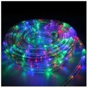 Furtun luminos cu LED