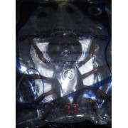 MCDONALD'S HAPPY MEAL TOY THE AMAZING SPIDERMAN 2 EDITION TOY #5 WIND UP SPIDER