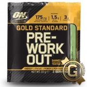 ON Gold Standard Pre Workout 1karton (22gx24db)