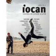 Iocan - Revista de proza scurta anul 1 nr. 2