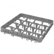Rack extender full drop 16 compartimente Cambro 16E1