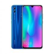 Refurbished-Good-Huawei Honor 10 Lite 64 GB (Dual Sim) Sapphire Blue Unlocked