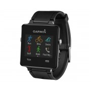 GARMIN VIVOACTIVE, GPS WATCH, BLACK