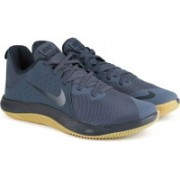 Nike NIKE FLY.BY LOW Basketball Shoes For Men(Navy)