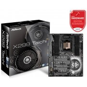 Asrock X299 Taichi X299 Chipset LGA 2066 Motherboard
