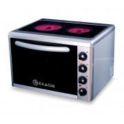 Готварска печка ELDOM 201VF