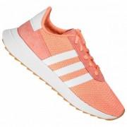 adidas Originals FLB Runner Dames Sneaker DB2121 - roze - Size: 36