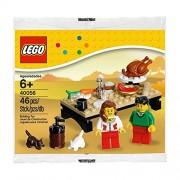 LEGO Seasonal Set #40056 Thanksgiving Feast [Bagged]