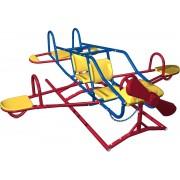 Lifetime speelvliegtuig