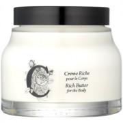 Diptyque Body Care manteca corporal nutritiva 200 ml