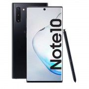 Samsung Galaxy Note 10 8GB/256GB 6,3'' Preto