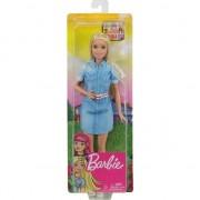 Papusa Barbie Dreamhouse Adventures Barbie Doll